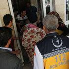 Malatya'da yargılanan şahıs edyeyle mahkemeye çıkarıldı