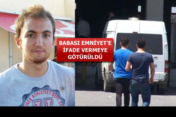 SON DAKİKA! Seri katil Atalay Filiz'in Kaynarca'daki yeni görüntüleri ortaya çıktı!