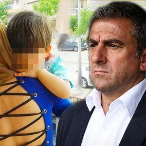 "HAMZA HAMZAOĞLU'NA SERT CEVAP: ""BU BABALIKSA..."""