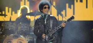 Ünlü müzik ikonu Prince'in ölüm nedeni belli oldu