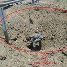 Diyarbakır-Muş karayolunda 200 kilo patlayıcı imha edildi