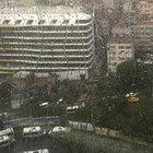 İstanbul'un Avrupa Yakası'nda sağanak yağış uyarısı