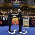 Orhan Pamuk'tan sonra Aziz Sancar da İstanbul Üniversitesi'ne ek puan getirecek