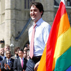 Trudeau'dan LGBT'lere tam destek