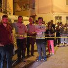 Bursa'da apartmanda çıkan yangın mahalleyi sokağa döktü