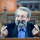 İran Meclis Başkanı Ali Laricani'nden açıklamalar