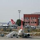 THY uçağı Antalya'ya zorunlu iniş yaptı