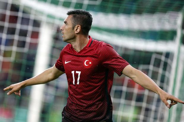 Image result for burak yilmaz turkiye
