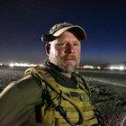 Ödüllü Amerikalı gazeteci David Gilkey Taliban saldırısında öldü