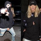 Justin Bieber-Rita Ora sürprizi