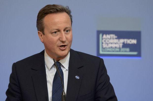 David Cameron: O kararı almak ekonominin altına bomba koymaktır