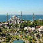 İstanbul'a gelen turist sayısı yüzde 18.6 düştü