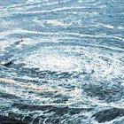 Pilottan Marmara Denizi'nde girdap uyarısı