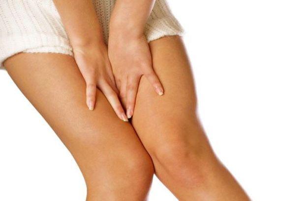 Bacaklarınızda oluşan kızarıklıklar nasıl önlenir?