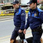 Vezneciler saldırısı sonrası Ankara'da güvenlik önlemleri arttırıldı