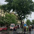İSTANBUL'DA TERÖR! 6 POLİS ŞEHİT OLDU, 5 SİVİL ÖLDÜ, 36 YARALI!