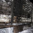 Malatya'da 8 bin tavuk yanarak telef oldu