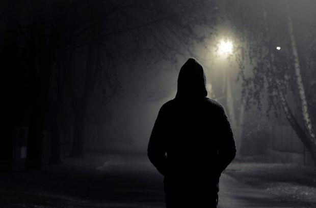 Seri katillerin karanlık dünyası