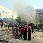 Terror attack on police building kills 3 in SE Turkey