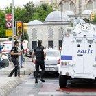 İSTANBUL'DA GÜVENLİK ÖNLEMLERİ ARTIRILDI