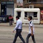 HDP'Lİ ALTAN TAN'A MARDİN MİDYAT'TA TEPKİ