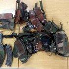 Ağrı'da çatışmada ölen teröristlerde keskin nişancı tüfeği çıktı