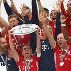 Bundesliga kulüpleri yayınlardan 4.6 milyar Euro kazanacak