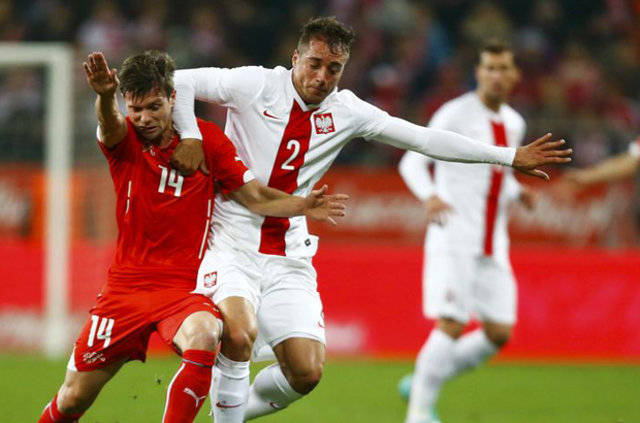 EURO 2016'da Avrupa kıtası dışından 22 futbolcu