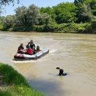 Adapazarı'nda nehre düşen Yasin Karataş hala aranıyor