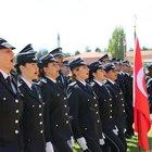 Polis Akademisi mezunlarını verdi, 999 polis komiser yardımcısı oldu