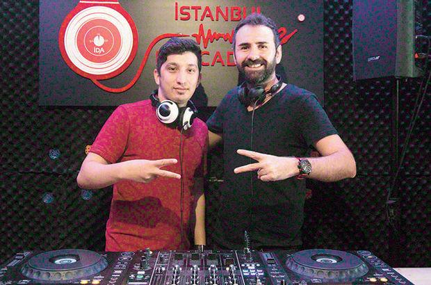 DJ Serdar Ayyıldız