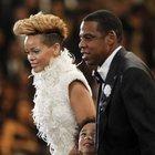Rihanna ve Jay Z'ye dava şoku!