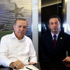 Cumhurbaşkanı Erdoğan uçakta gazetecilerin sorularını yanıtladı