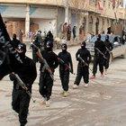 Afganistan'da ABD hava saldırısında 4 IŞİD'li öldürüldü