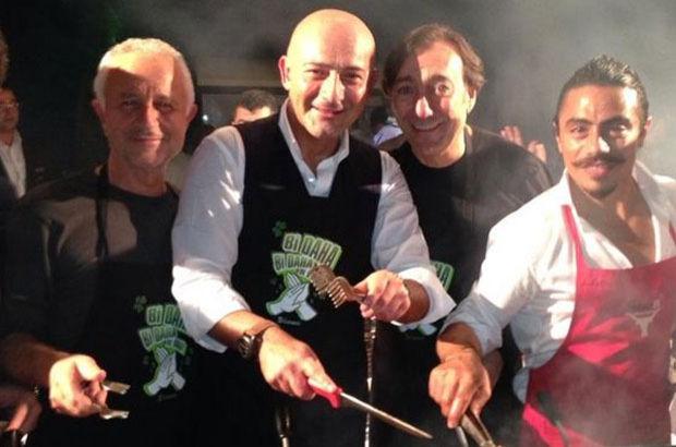 Sosyetenin et lokantasından 999 liralık iftar kampanyası