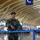 Çin'de bir havalimanında iki ayrı patlama: 3 yaralı