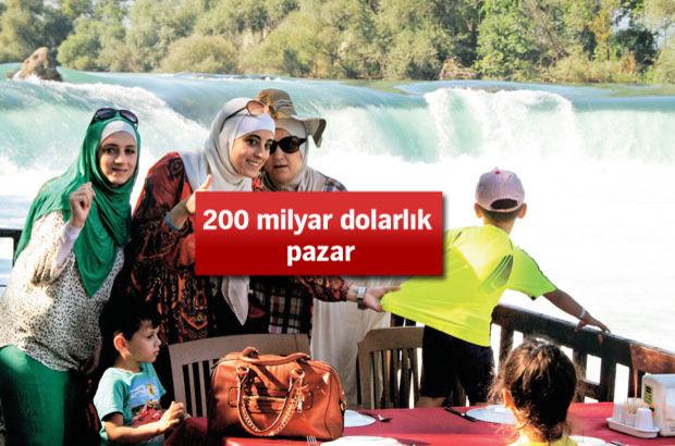 Hükümet turizm sektörü için alternatif model oluşturdu