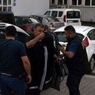Trabzon merkezli 10 ilde FETÖ/PDY operasyonu