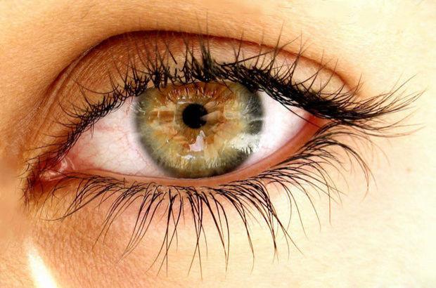Göz rengiyle ilgili şaşırtıcı gerçekler