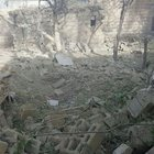 Van'da yola tuzaklanan bomba alarmı