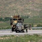 Tunceli'de 20 ayrı bölge Özel Güvenlik Bölgesi ilan edildi