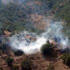 Uludere'de askeri üs bölgesine PKK saldırısı