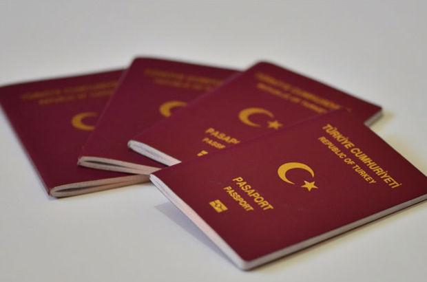 2016 Pasaport Harçları Yeni çipli Pasaport Için Gerekli Evraklar