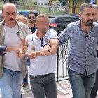 Samsun'da sokak ortasında cinayet