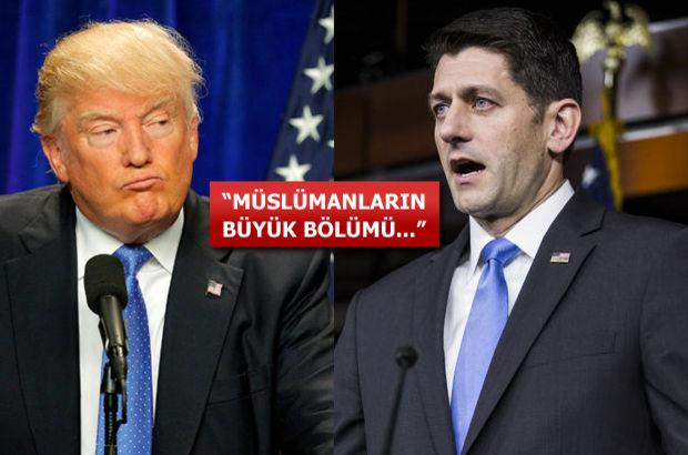 ABD Temsilciler Meclisi'nden Trump'a yanıt