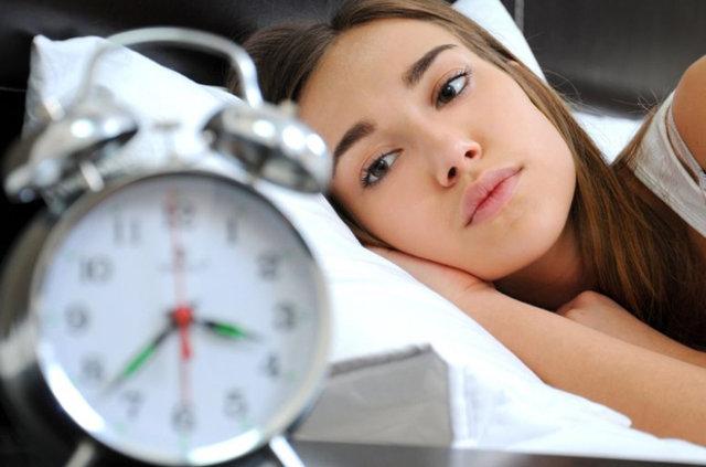 Uyku düzenine ilişkin şaşırtan araştırma