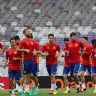 Euro 2016'da en değerli rakibimiz İspanya