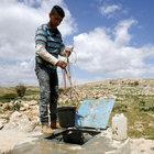 İsrail, Batı Şeria'nın birçok bölgesine su tedariğini durdurdu