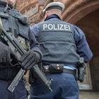 Almanya'da saldırgan PKK yandaşlarına dev polis operasyonu