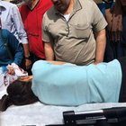 Malatya'da bir kişi eski kız arkadaşını minibüste pompalıyla vurdu